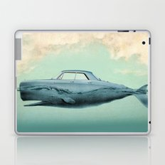 the Buick of the sea 02 Laptop & iPad Skin