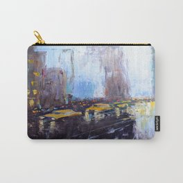 Night New York Carry-All Pouch