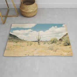 Old West Arizona Rug