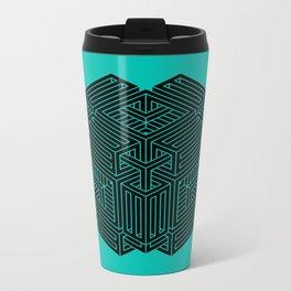 Paradigm Metal Travel Mug