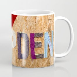Hampden Yarn Coffee Mug