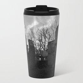 Rural Abandon - Reclaim Travel Mug