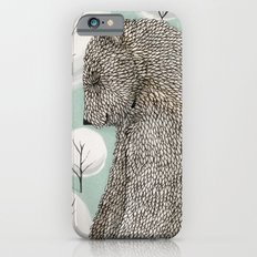 Keeper of the forest iPhone 6s Slim Case