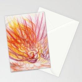 Preparation Stationery Cards