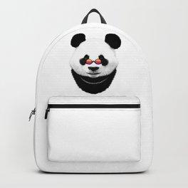 Panda hippie Backpack