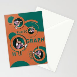Photograph 151 Stationery Cards