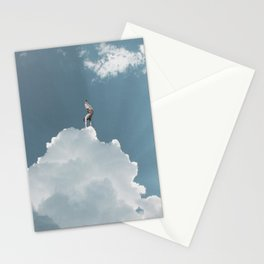 King of the Skies Stationery Cards