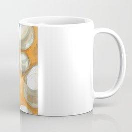Living In A Bubble Coffee Mug