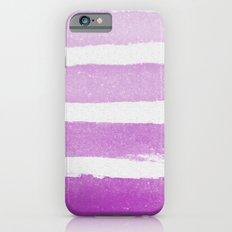 Purple Ombre  iPhone 6s Slim Case