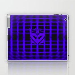 Decepticon Insignia Laptop & iPad Skin