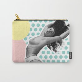 Bettie Carry-All Pouch