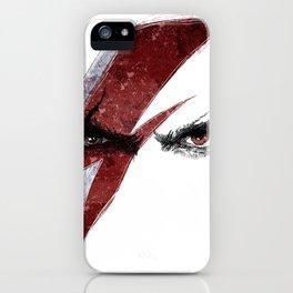 Heroes iPhone Case