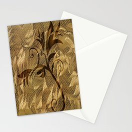 Bonus Eventus II Stationery Cards