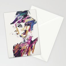 Daggers Stationery Cards