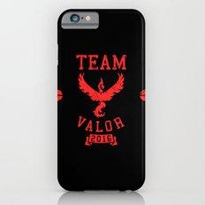 Team Valor Slim Case iPhone 6s