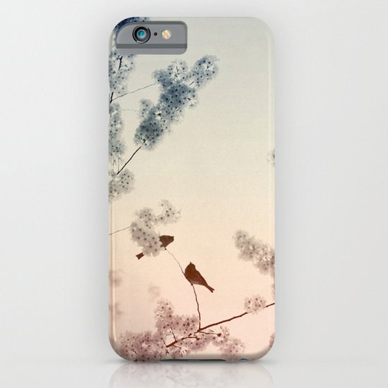 Central Park In Bloom #4 iPhone & iPod Case