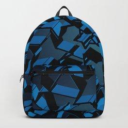3D Mosaic BG VI Backpack