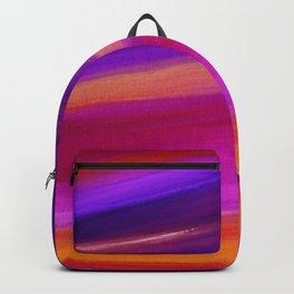 PINK AURORA Backpack