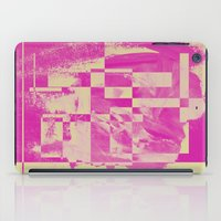 pop art iPad Cases featuring Pop by MonsterBrown