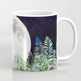 Night Garden Magick Coffee Mug