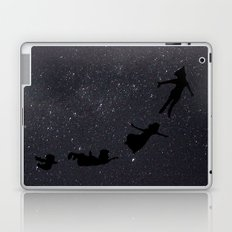 Peter Pan - Fly to Neverland  Laptop & iPad Skin