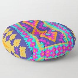 Kilim 2 Floor Pillow