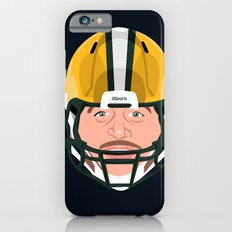 Faces-Green Bay Slim Case iPhone 6s