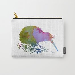 Kiwi Bird Carry-All Pouch