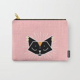 Cat Tribe 02 Carry-All Pouch