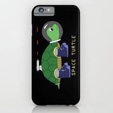 Space Turtle Slim Case iPhone 6s