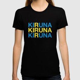 KIRUNA T-shirt
