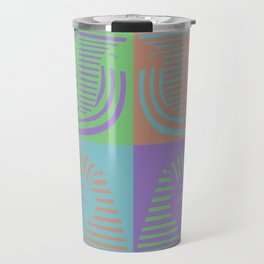 King Tut Travel Mug