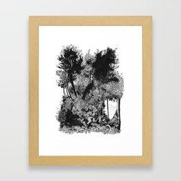 St. George Framed Art Print