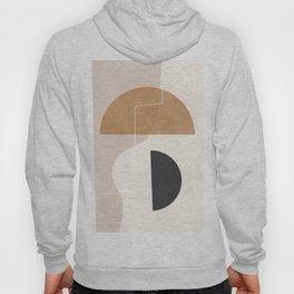 Geometric Abstract 82 Hoody