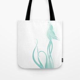 Marisma Tote Bag