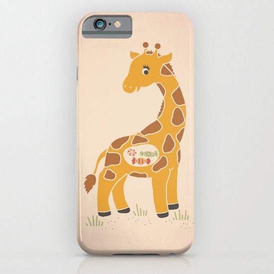 Sweetness  iPhone & iPod Case