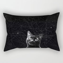 hello, stars! Rectangular Pillow