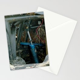 Belly of the Beast Stationery Cards