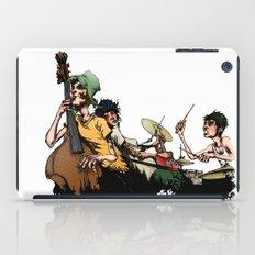 The Band II iPad Case