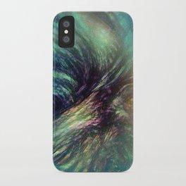Bischon Flower iPhone Case