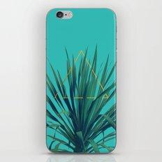 Geometric Fountain iPhone & iPod Skin