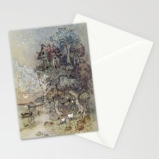 Villa Stationery Cards