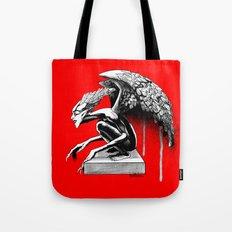 Ink Goblin  Tote Bag