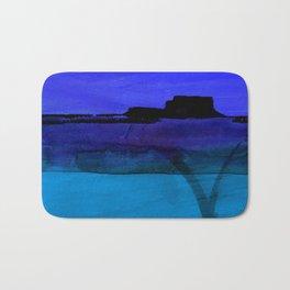Mesa No. 100C by Kathy Morton Stanion Bath Mat