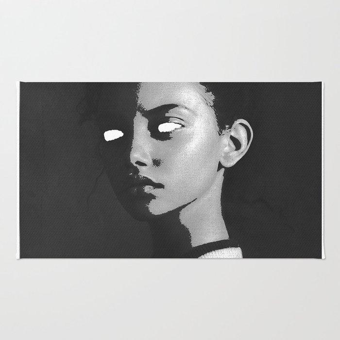 Dead Eyes Vol. II Rug
