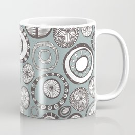 Honolulu hoops mist Coffee Mug