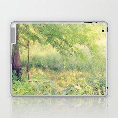 Fairy Forest Laptop & iPad Skin