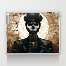 Shadow Man 2 Laptop & iPad Skin