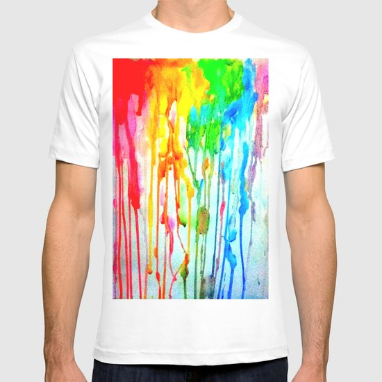 Colors of life : Colors Series 3 T-shirt