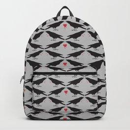 Heart Breakers Backpack